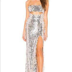 Majorelle Carmona Maxi Dress